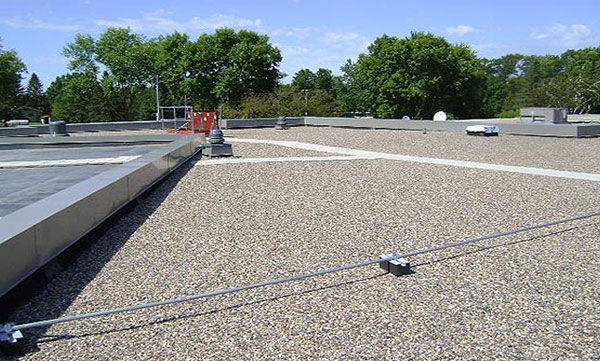 Commercial Roof Repair Cape Coral